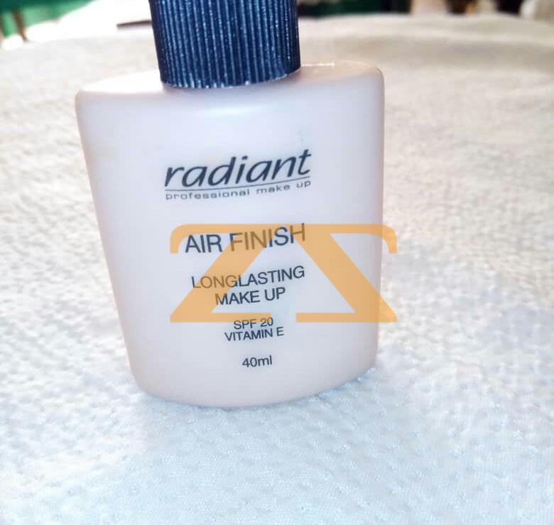 Foundation من radiant