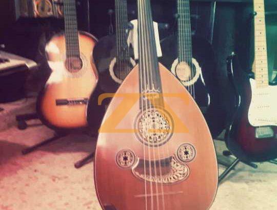 تجارة آلات موسيقية