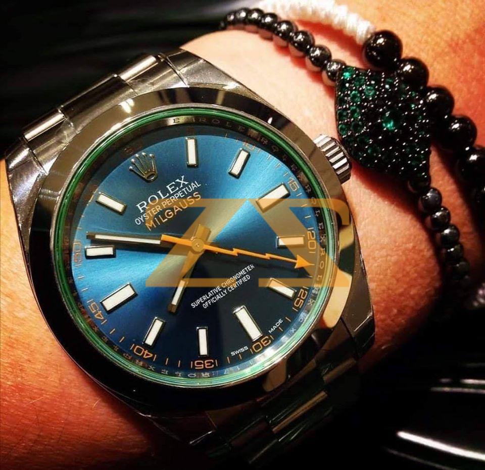 ساعة ROLEX كوبي ون