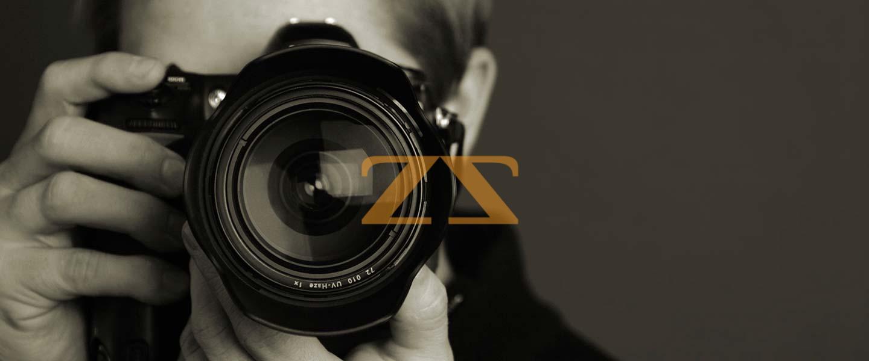 مصور فوتوغرافي