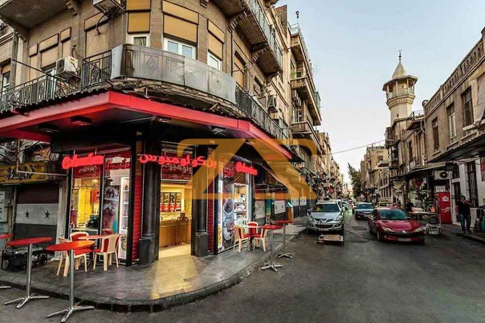 محل للاجار في الشعلان - Damazzle