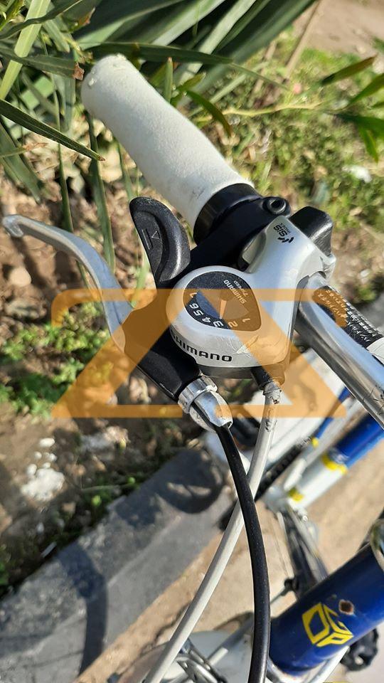 دراجة هوائية #OOPEl
