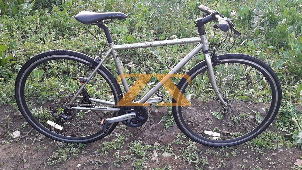 دراجة هوائية يابانية