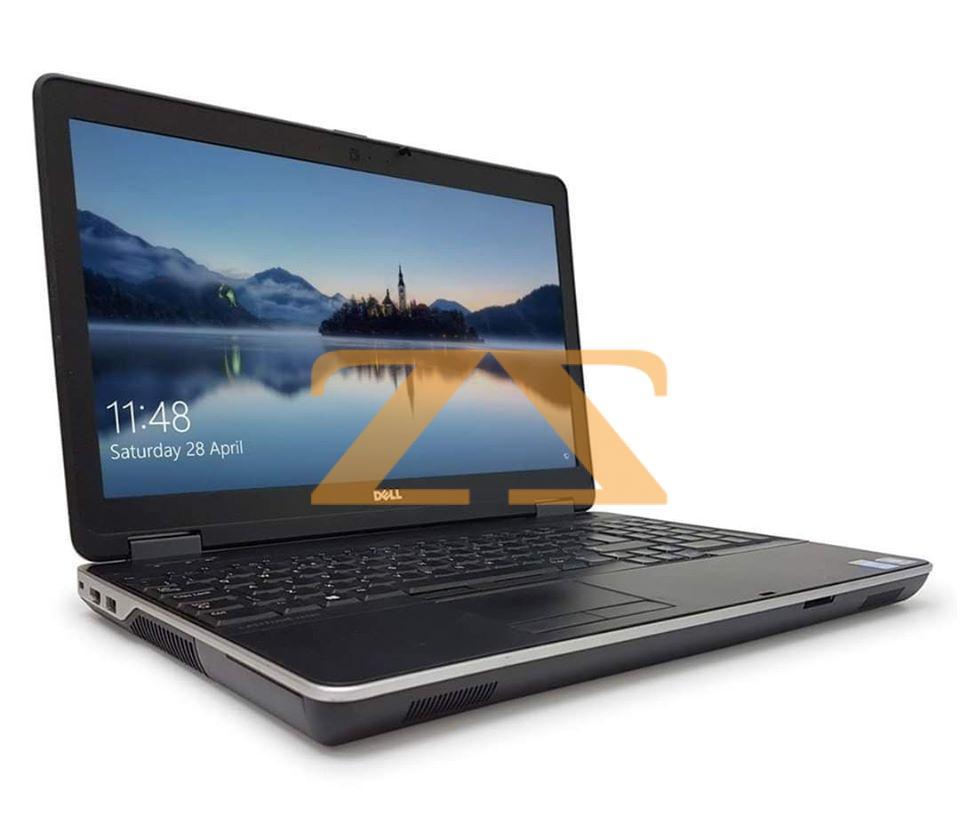 لابتوب Dell 6540
