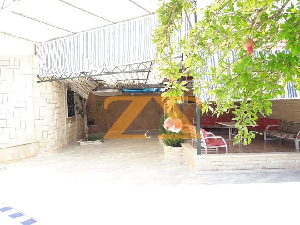 مزرعة للإيجار في ريف دمشق بقين (عرض خاص )