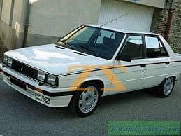 للبيع سيارة رينو فرنسي حمص
