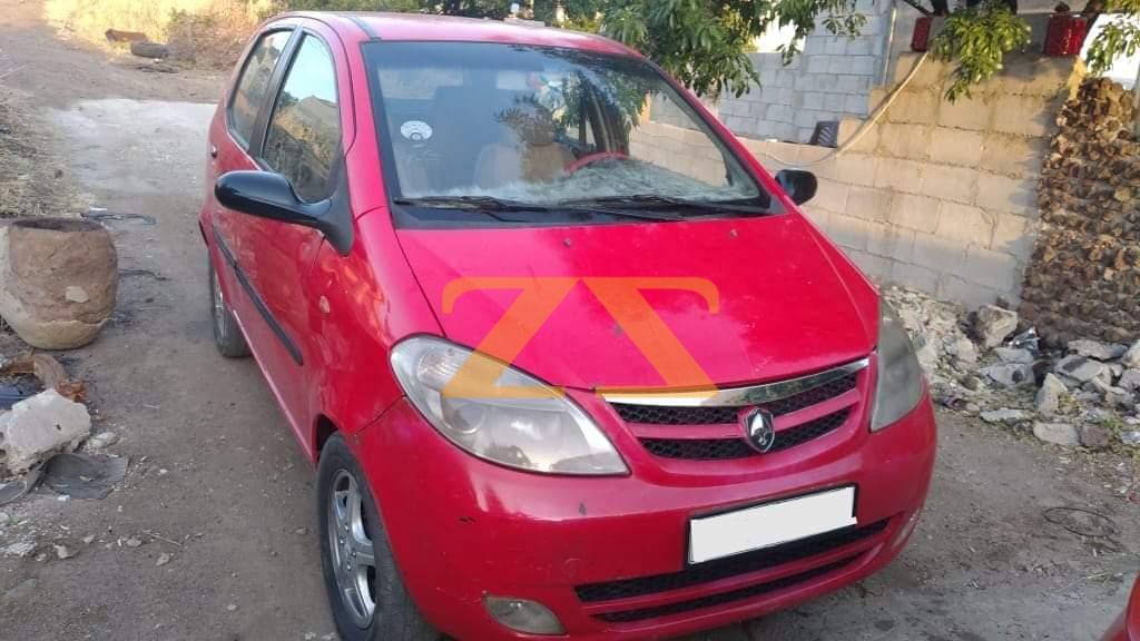 للبيع سيارة شانا دمشق