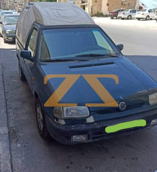 للبيع سيارة سكودا طرطوس
