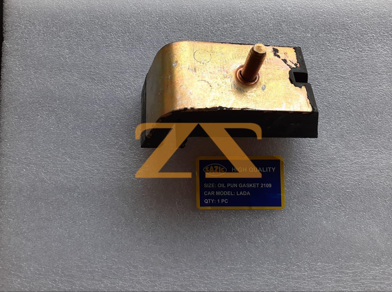 قاعدة محرك مستطيلة زاز دايو