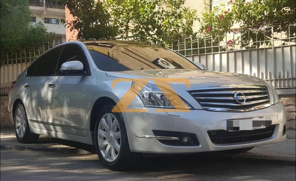 سيارة NISSAN TEANA للبيع في دمشق