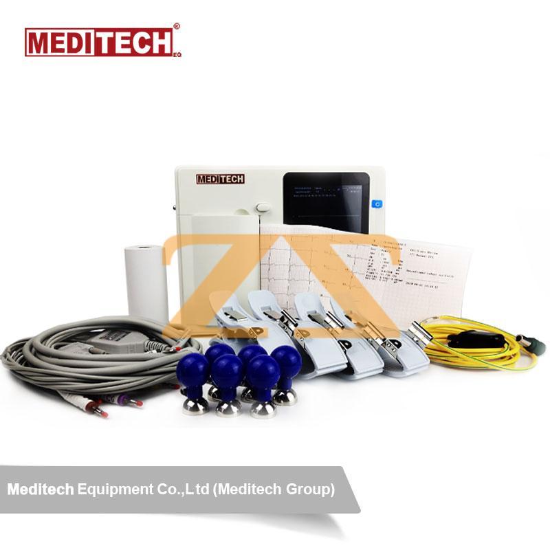 ECG101s جهاز رسم القلب