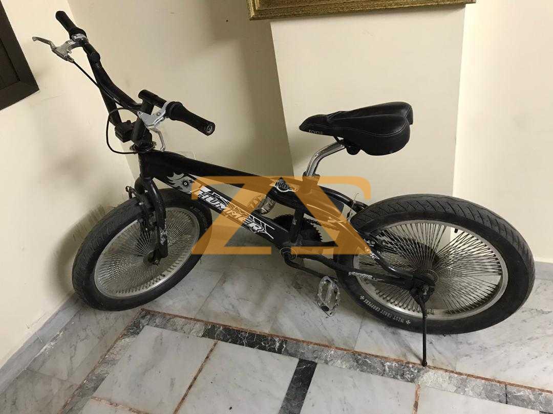دراجة هوائية (Hummer )