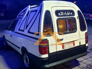 سيارة سكودا للبيع في دمشق