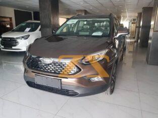 سيارة JAC S4 للبيع في طرطوس