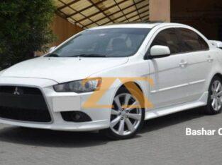 سيارة LANCER EX SHARK للبيع في دمشق