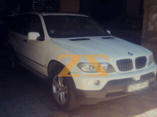 للبيع في دمشق BMW X5