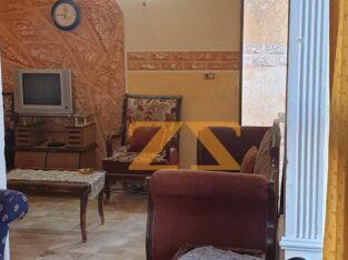 منزل للإيجار في دمشق المزة