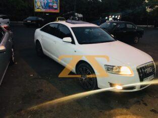 للبيع في دمشق  Audi A6