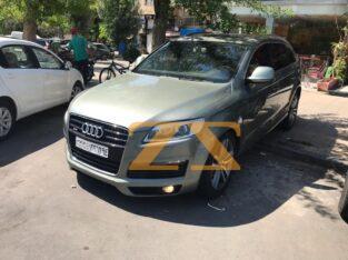 للبيع في دمشق اودي Q7