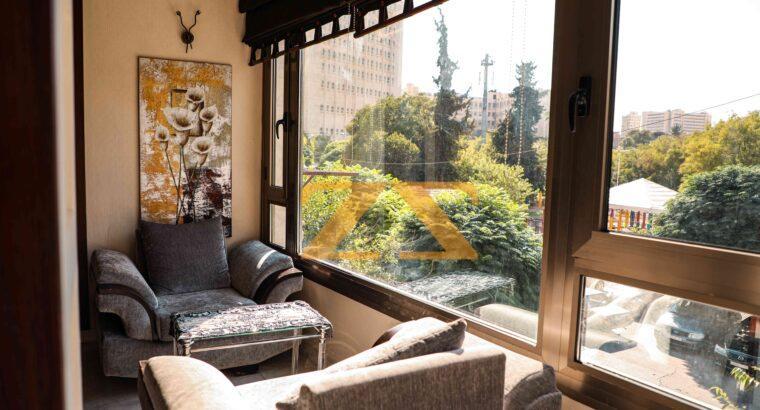 منزل للإيجار في دمشق المزرعة (بعدسة دامازل برو)