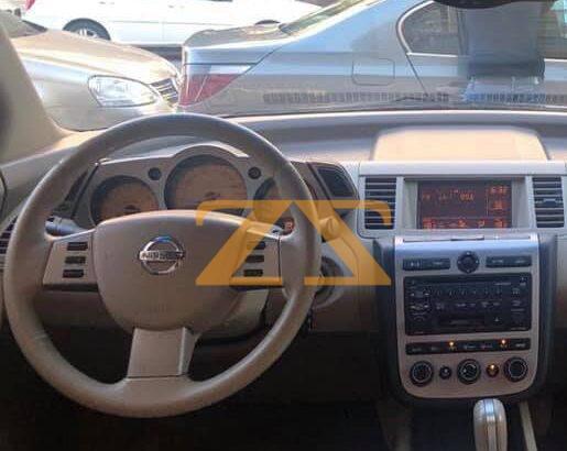 للبيع في دمشق نـيـسـان مـورانـو ( 220 )