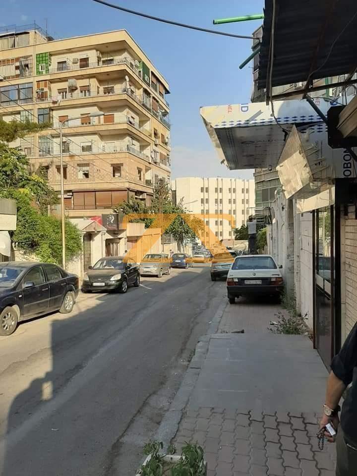 مكتب للإيجارفي دمشق المزة