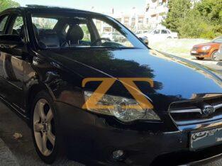 للبيع في دمشق Subaru Legacy