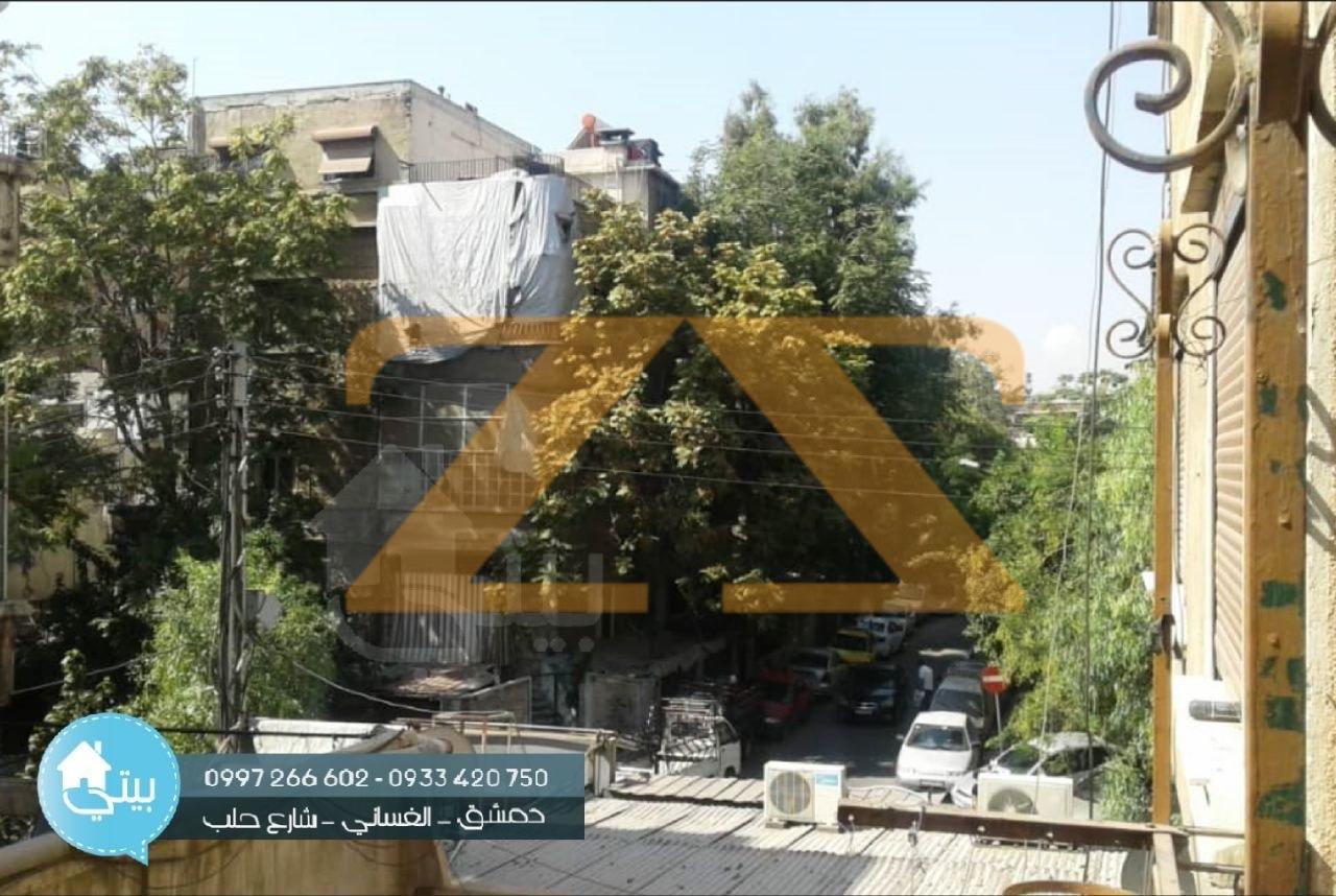 مكتب للإيجارفي ريف دمشق السبع بحرات