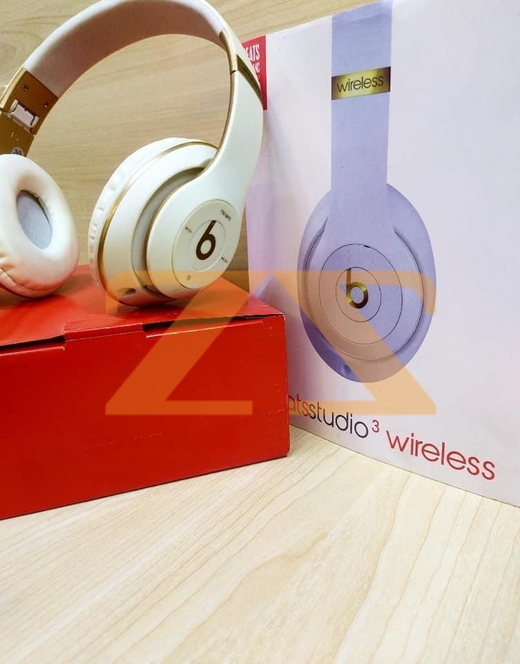 سماعات beats studio3 wireless