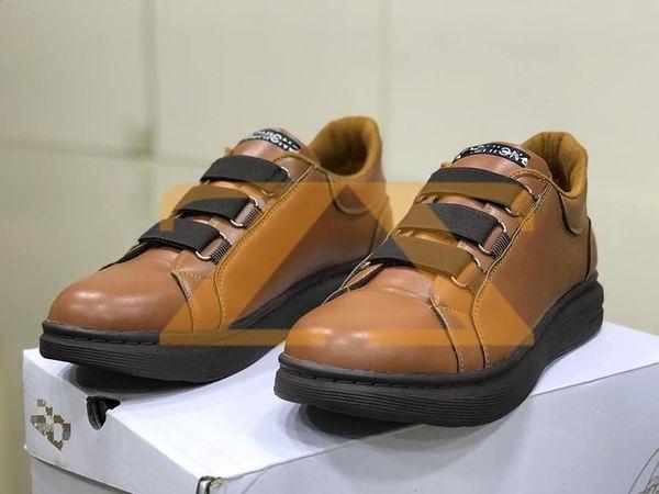 حذاء رجالي جفنشي