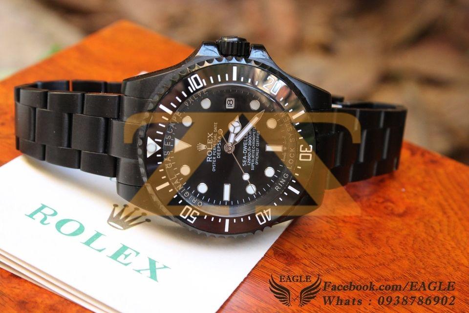 ساعة ROLEX SEA-DWELLER
