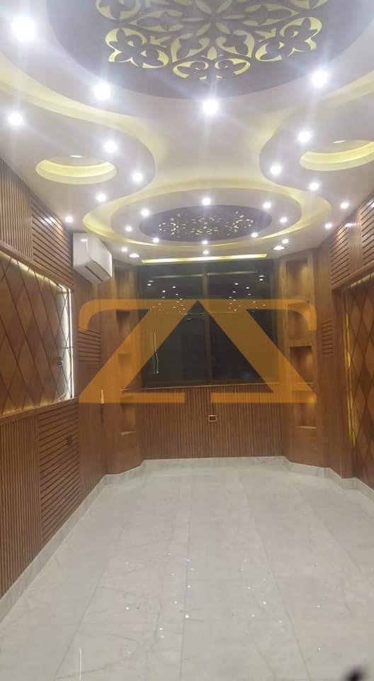مكتب تجاري للإيجارفي دمشق عرنوس