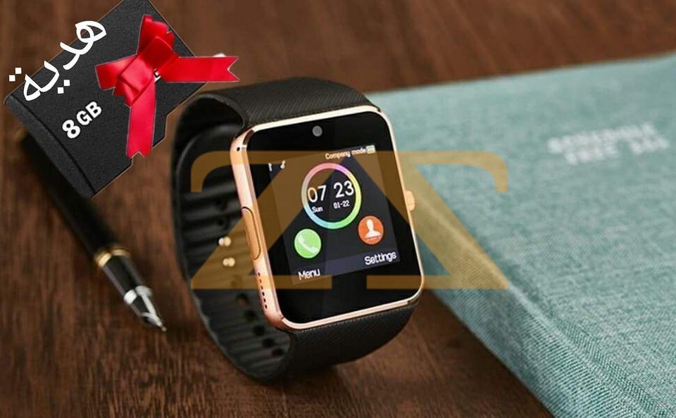 عرض كل ساعة ذكية كرت ذاكرة هدية 8G