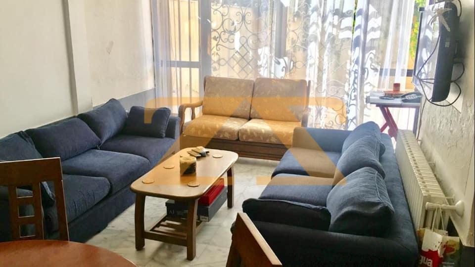 منزل للإيجارفي دمشق مشروع دمر