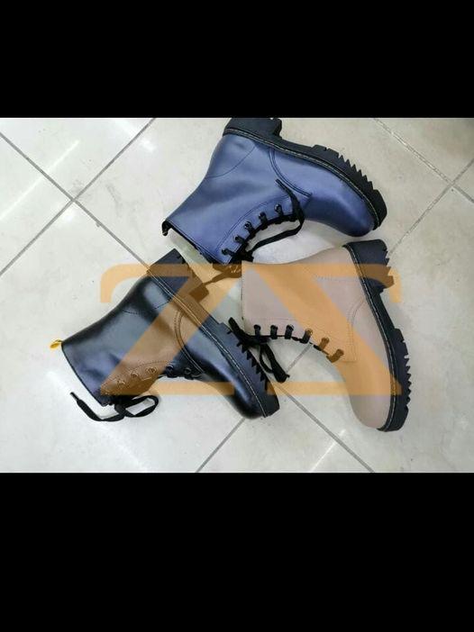 حذاء رانج