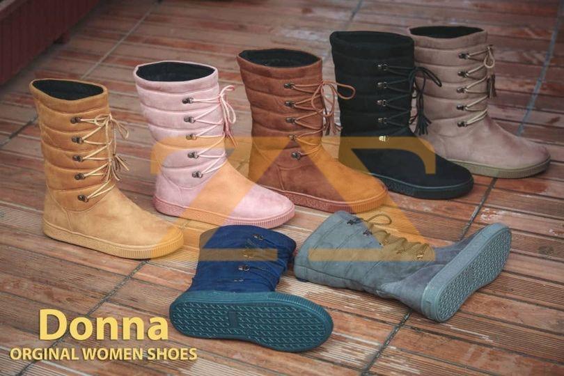 حذاء دونا الاصلي