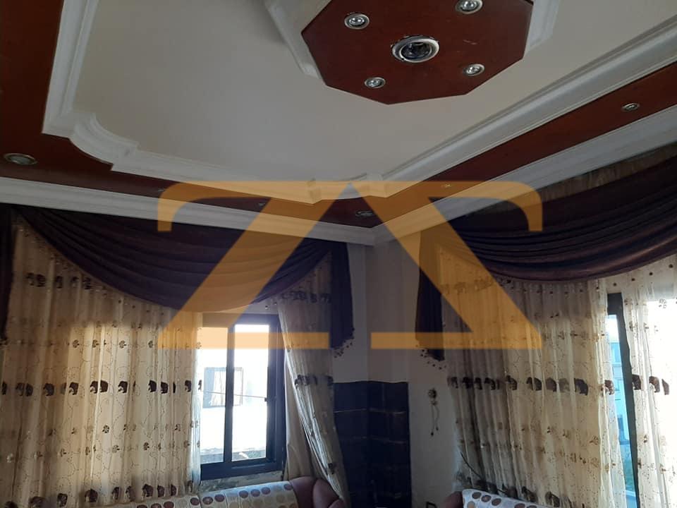 منزل للبيع في طرطوس الشيخ سعد
