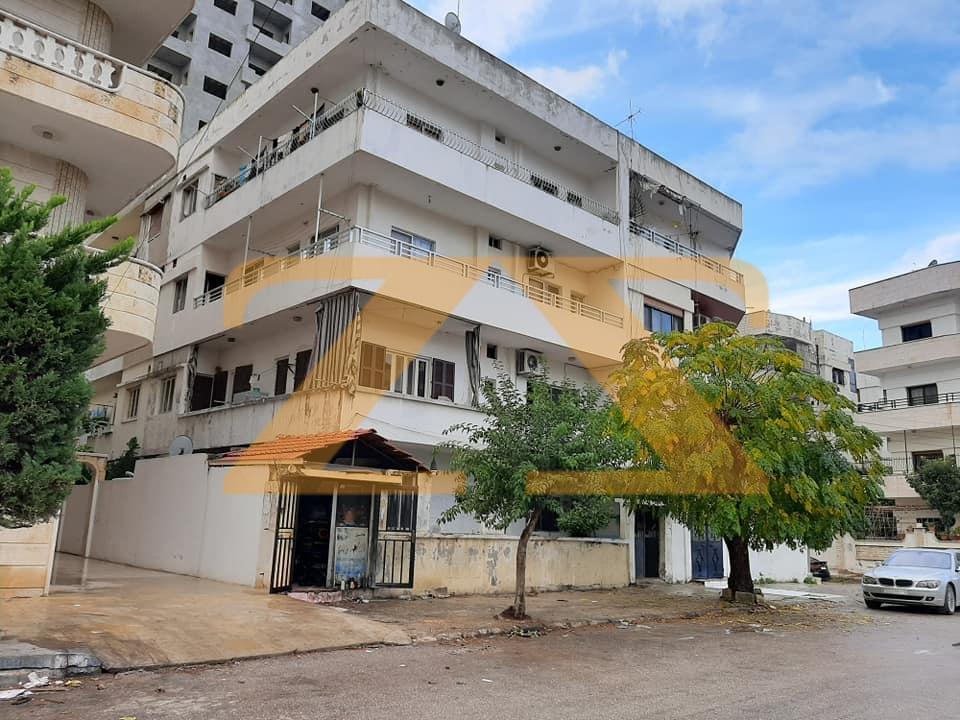 منزل للبيع في طرطوس حي الغدير