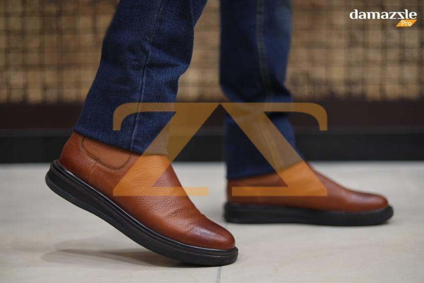 حذاء رجالي من casucci