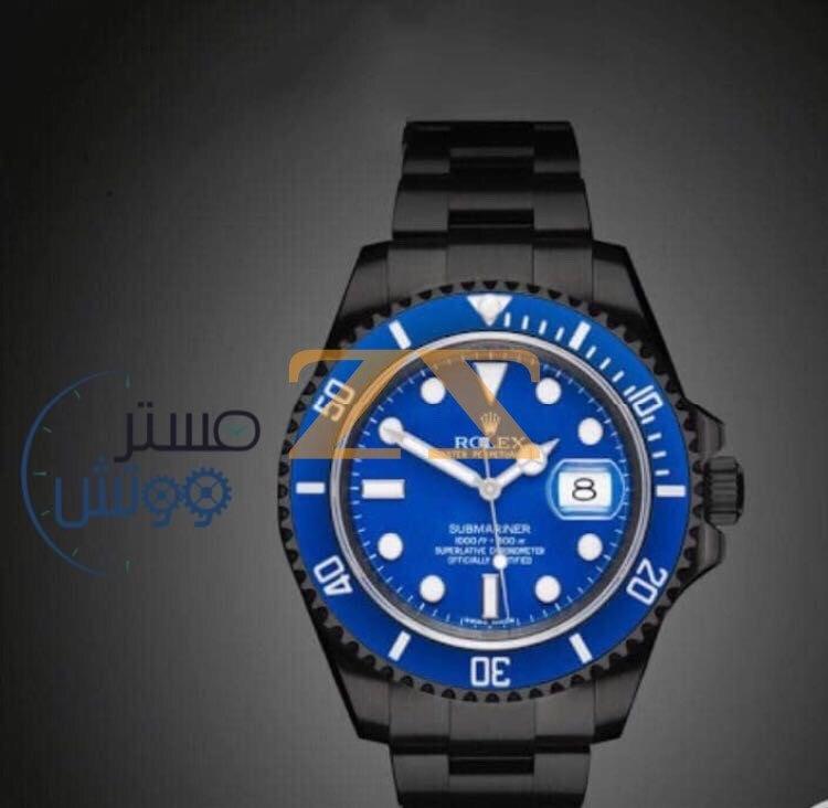 ساعة يد روليكس كوبي ١