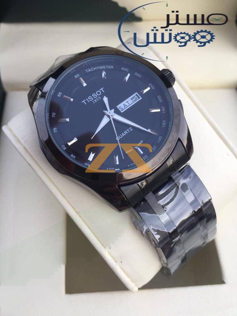ساعة يد تيسوت