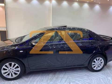 سيارة تويوتا كورولا للبيع في دمشق