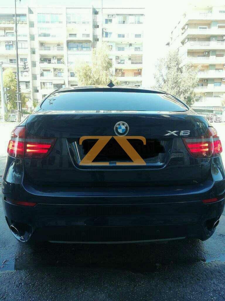 للبيع في دمشق BMW X6