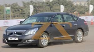 للبيع في دمشق نيسان تيانا Nissan Teana