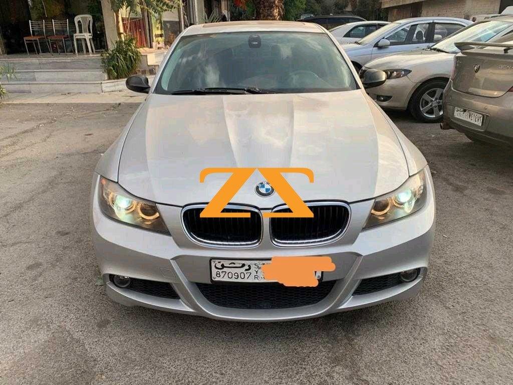 للبيع في دمشق BMW 320