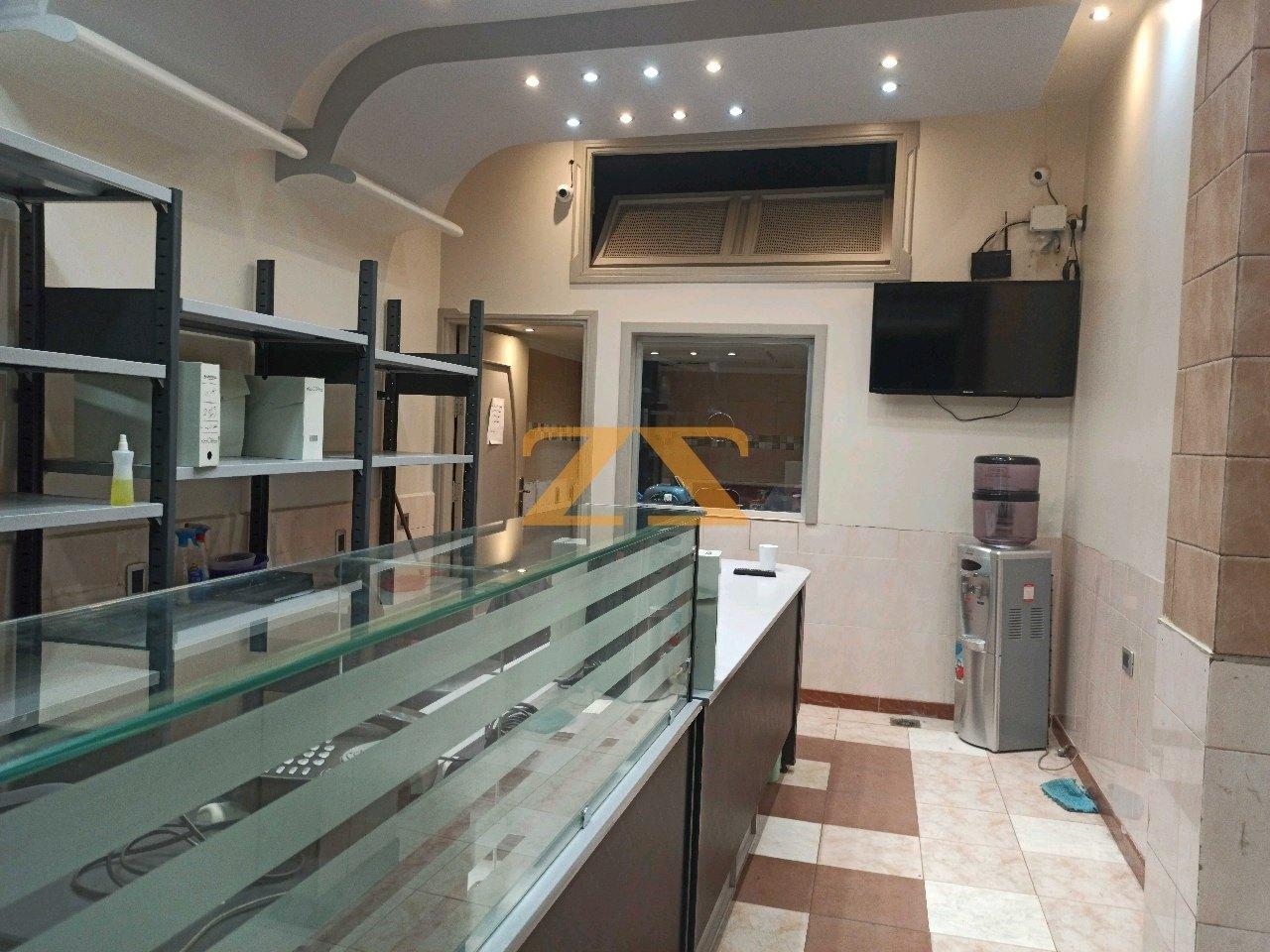 محل للأجار في دمشق بختيار
