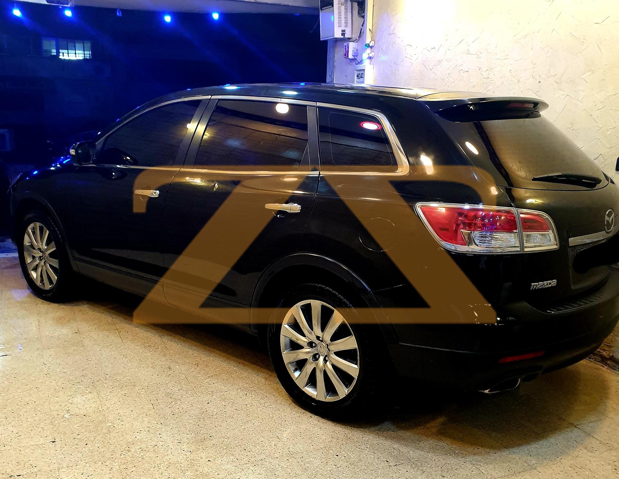للبيع في دمشق سيارة مازدا cx