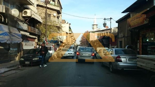 صيدلية للاستثمار في دمشق المهاجرين