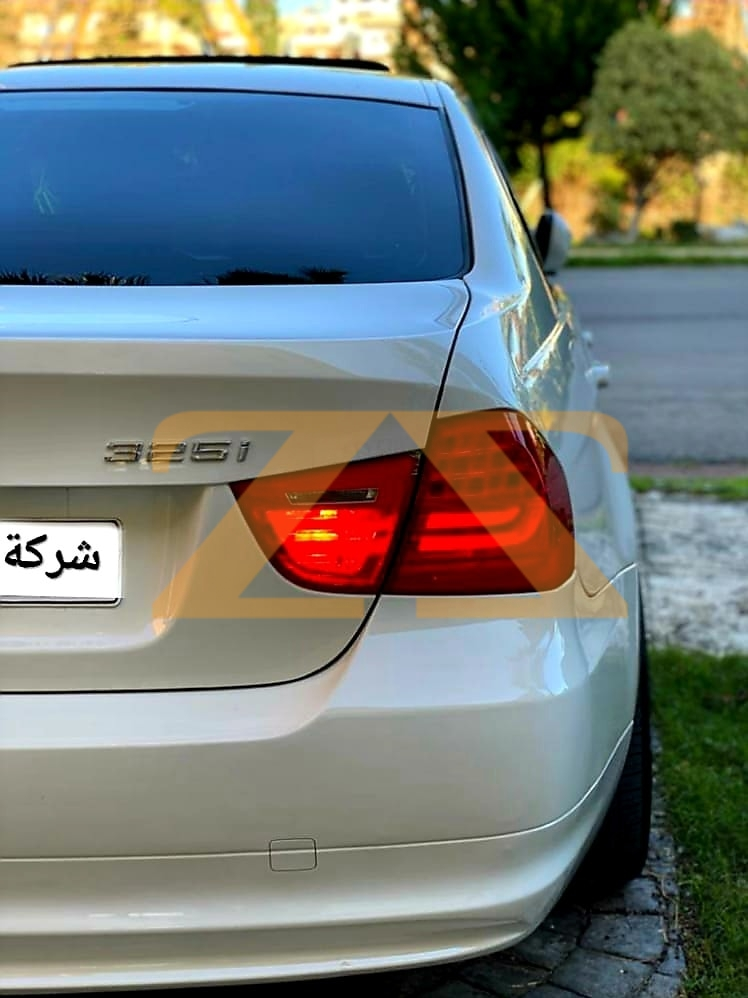 للبيع في دمشق بي ام دبليو 320