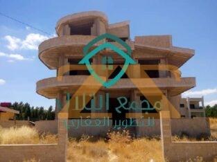 فيلا سكنية للبيع ريف دمشق، معرة صيدنايا